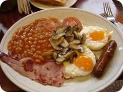 La cucina inglese è modellata dal clima temperato, dalla geografia e ...