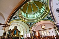 San Diego Cathedral Bacolod
