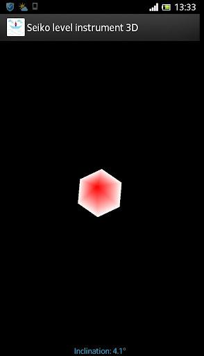 Seiko level instrument 3D
