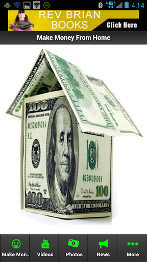 Make Money From Home Free