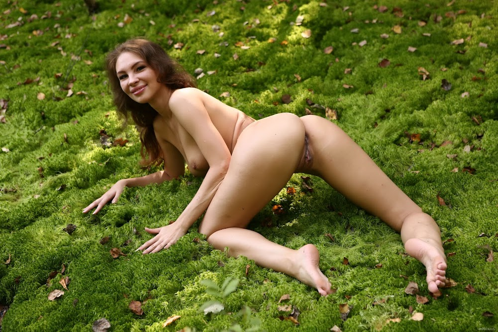 [Eroticbeauty] Galina A - Jungle Girl - idols