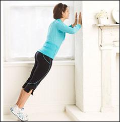 Latihan Melakukan Push Up dan Sit Up yang Benar