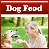 Dog Food Nutrition (Recipes) !