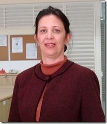 professora Eliana Ferreira