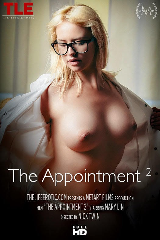 [Thelifeerotic] Mary Lin - The Appointment 2 - Girlsdelta