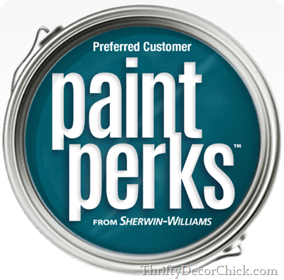 paint perks sherwin williams