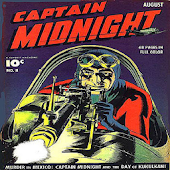 Captain Midnight OTR