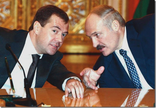 medvedev_with_lukashenko