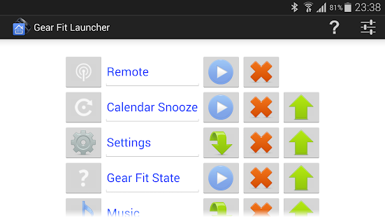 how to use file shortcut app android