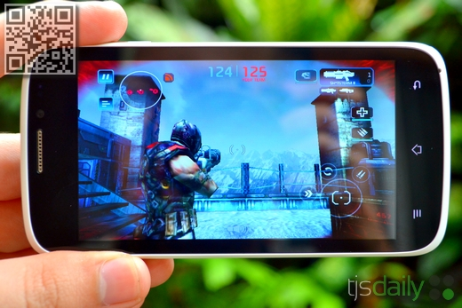 Arc Mobile Nitro 450QD Gaming
