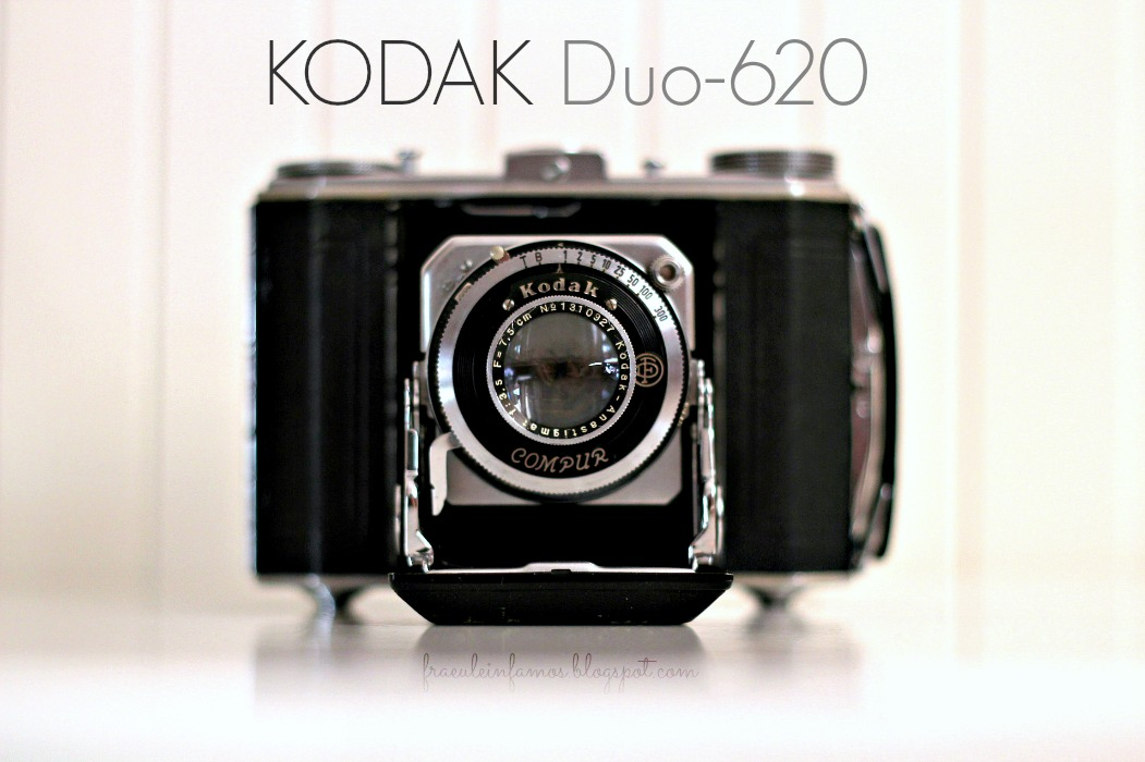 Kodak Duo-620