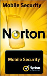 Norton Mobile Security Antivirüs