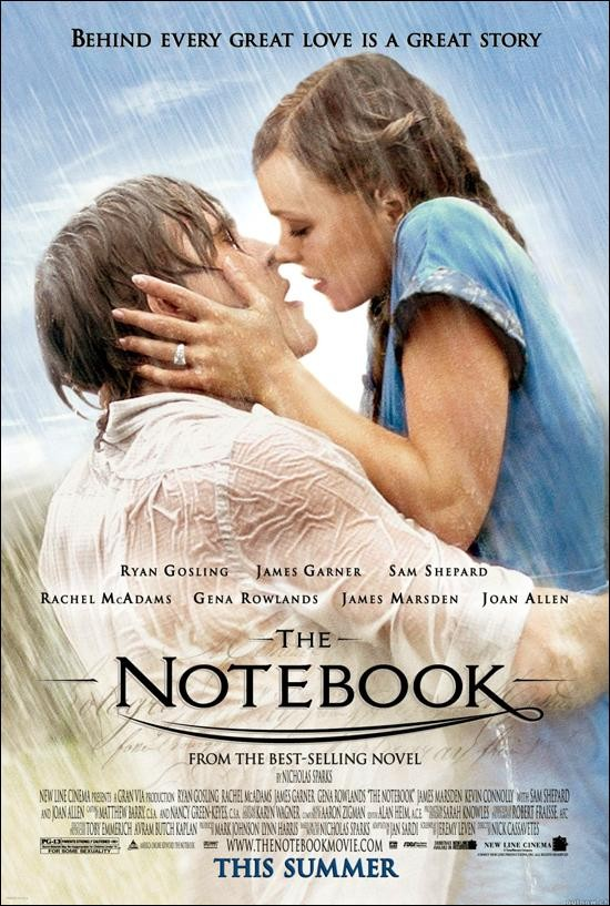 El diario de Noa 565006977 large The Notebook [DvdRip] [Español Latino] [MeGa]