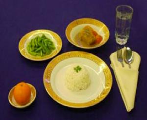 diabetes resepi masakan untuk pesakit