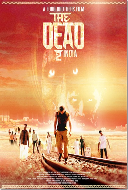 The-Dead-2-India-Poster