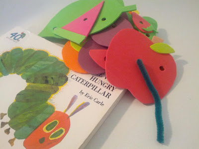Activities and crafts for kids inspired by books