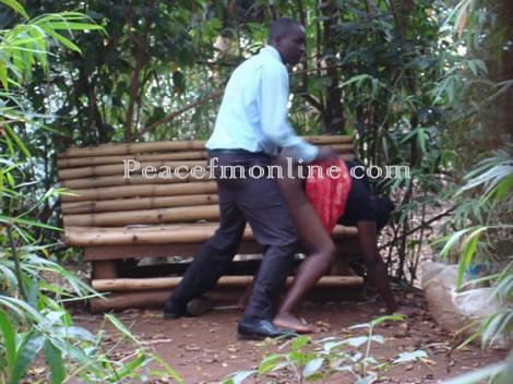 sex in the bush zimbabwe