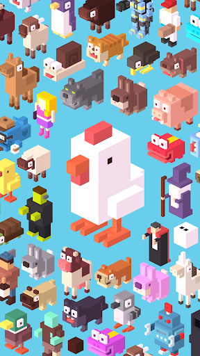 Crossy Road 3.2.0 screenshots 7