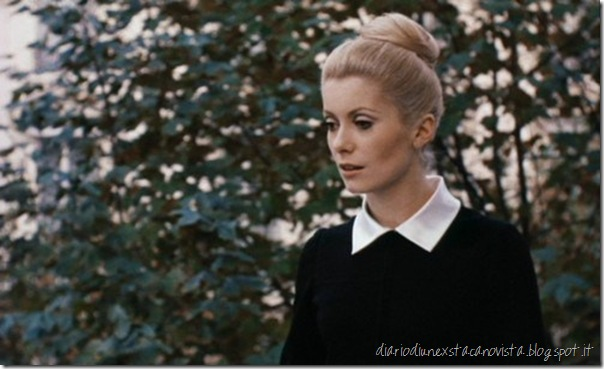 catherine-deneuve-on-the-set-of-belle de jour