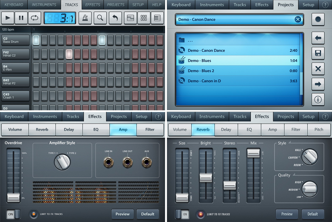 Free android apk descargar fl studio mobile apk data for Studio mobili