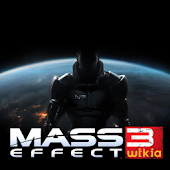 Mass Effect 3 Wiki