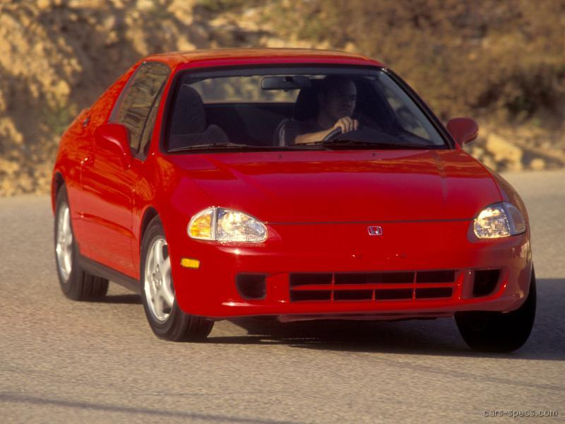 1997 honda civic del sol vtec specifications pictures prices. Black Bedroom Furniture Sets. Home Design Ideas