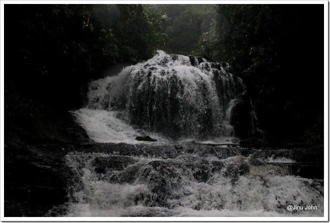 Gavi  Waterfalls