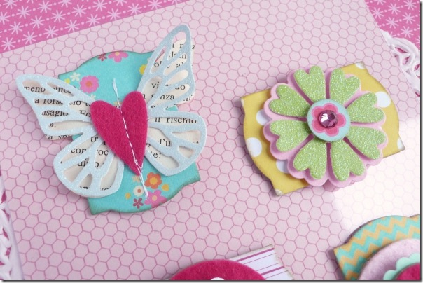 cafe creativo - Anna Drai - big shot sizzix - handmade embellishments (2)