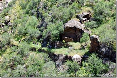 5707 Artenara-Tejeda(Cueva Tio Tomás)
