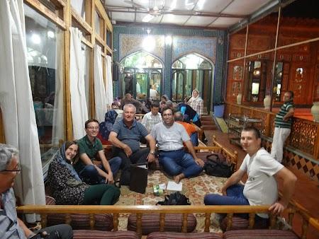 12. Restaurant iranian.JPG