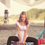 Fotos Melissa Giraldo Modelando Trajes De Baño Phax Swimwear Foto 6