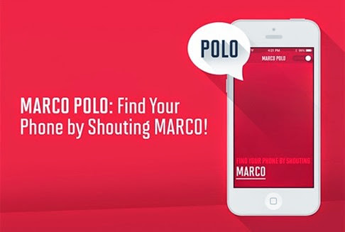 Descargar Marco Polo para iPhone