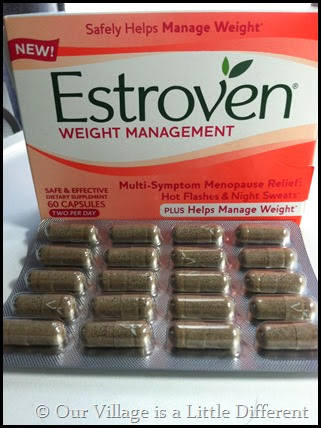 Estroven Weight management