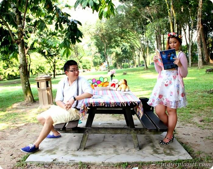 lake garden prewedding photo (33)