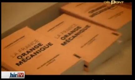 Immigration, insécurité. La France de Laurent Obertone vue par la télévision Hongroise (vidéo) dans France laurent+obertone+reportage+hongrie