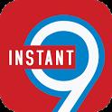 Instant 9 icon