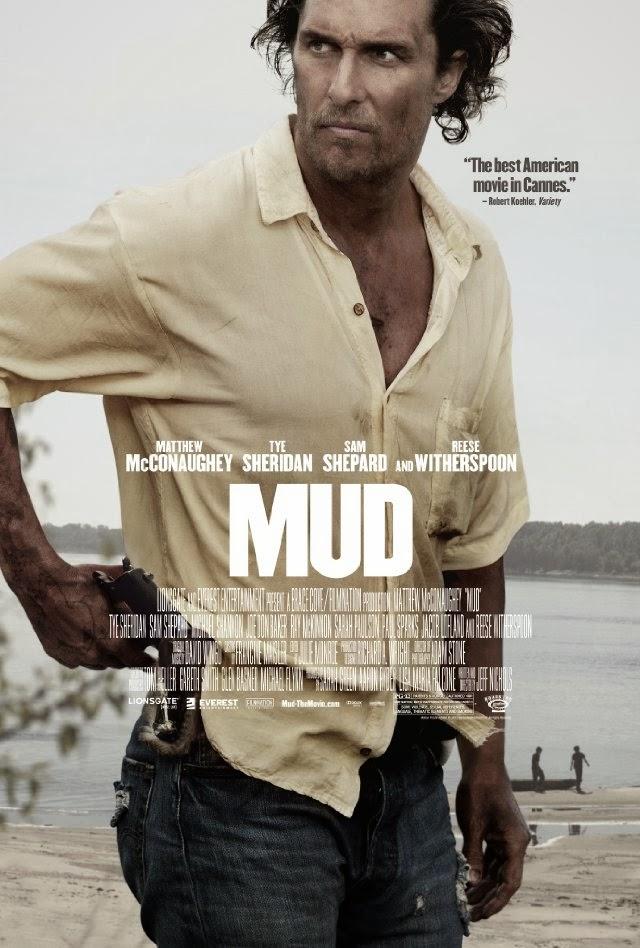 Мад / Mud (США, драма, 2013)