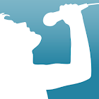 Vocal Trainer Male icon