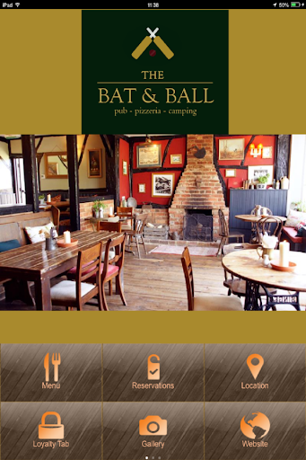 The Bat and Ball Freehouse