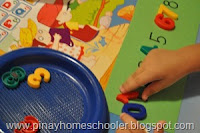 Math for Toddlers and Preschoolers