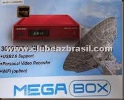 AZBOX BRAVISSIMO TRANSFORMAR EM MEGABOX 3000 SEM PERDER CONTROLE