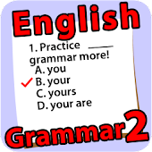 English Grammar 2 Premium
