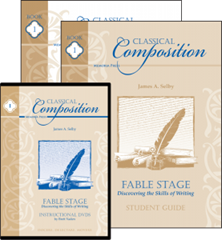 ClassicalComposition1-Fable Stage