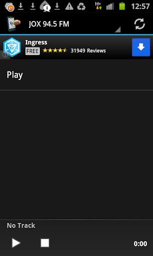 【免費運動App】Sports Radio USA-APP點子
