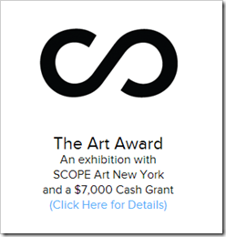 seeme art award