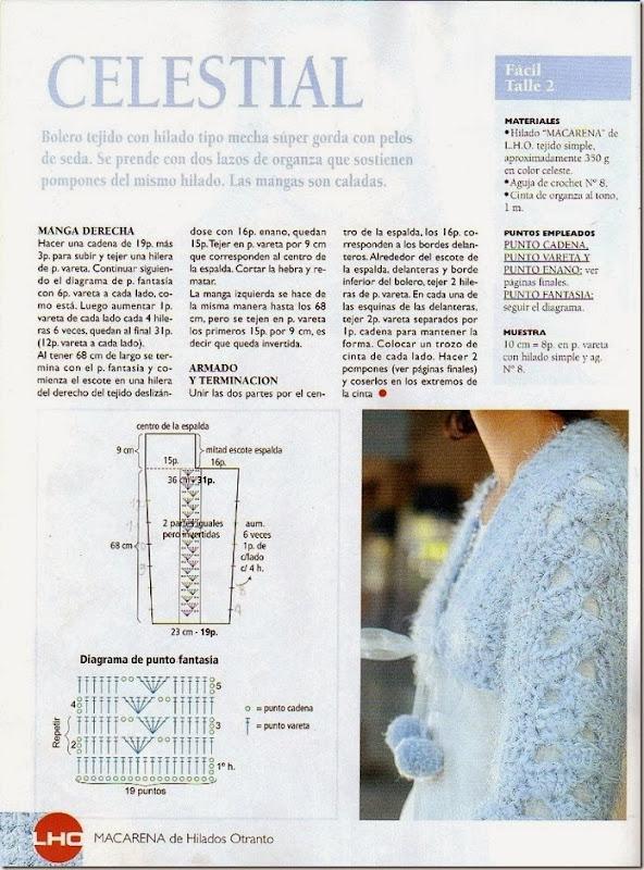 bolero torera celestial tricot instrucciones2