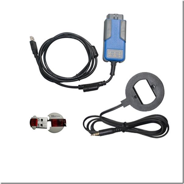 BMW Multi Tool OBD2 EWS CAS KEY PROGRAMMER - OBD2 World!