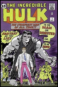 1962 Marvel