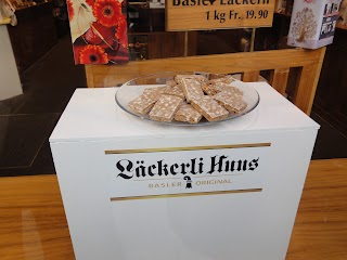 Läckerli à Bâle