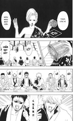 Gintama Chap 70 page 1 - Truyentranhaz.net